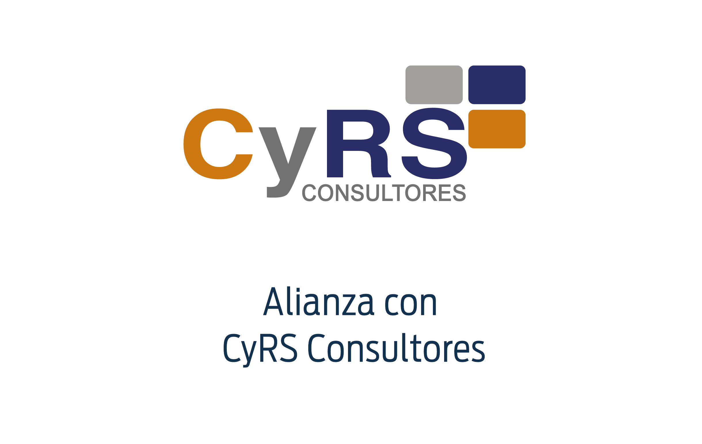 CyRS Consultores