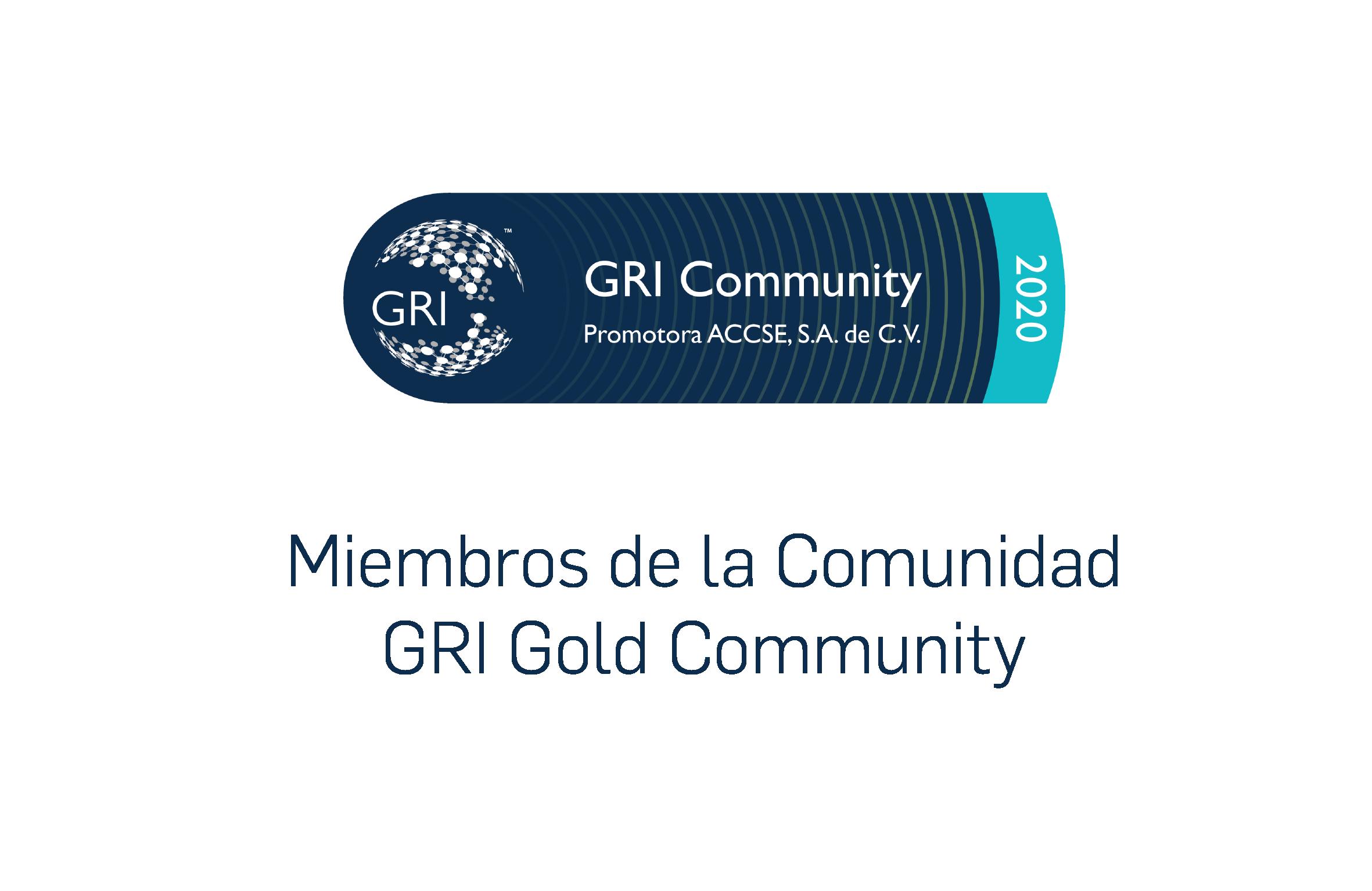Gold Communnity
